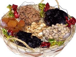 HALAL NUTS SHELL AND DRIED FRUITS