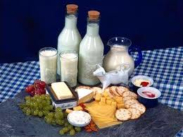 HALAL CERTIFICATE MILK AND DAIRY PRODUCTS